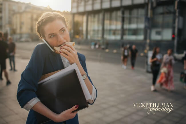10 Time-Management Tips for Feeling Good about Your Day VickiTillmanCoaching.com Get time under control with a few doable steps.